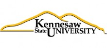 Special Thanks to Kennesaw State University for Their Support (And for Putting Up with Us)